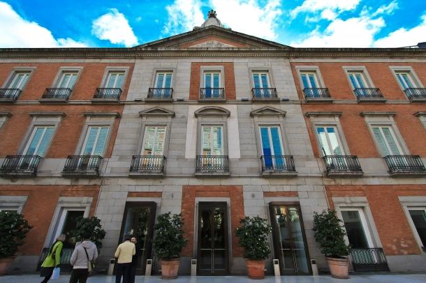 Museu Thyssen-Bornemisza - o que visitar em Madrid